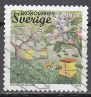 SWEDEN     SCOTT NO. 2744 B    USED      YEAR   2015 - Sweden