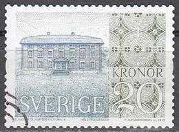 SWEDEN     SCOTT NO. 2753    USED      YEAR   2015 - Sweden