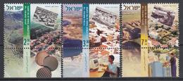 ISRAËL - Stanley Gibbons - 2007 - Nr 1833/35 - MNH** - Israel