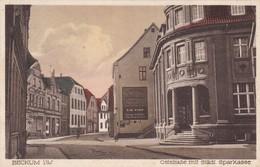 Ansichtskarte Beckum - Versandkosten: 1,00 Euro - Cartas