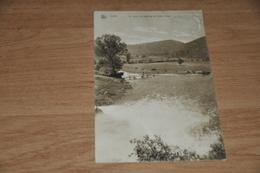 1316- Coo, Le Pont De Bois Et La Chute D'eau - Belgien
