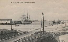 CPA 17 (Charente Maritime) LA PALICE / LA ROCHELLE ./ UN COIN DU BASSIN - La Rochelle