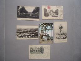 LOT DE   15    CARTES  DIVERSES - Postcards