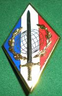 INSPECTION GENERALE DE L'ARMEE DE TERRE - Hueste