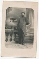 CARTE PHOTO MILITAIRE - 126 Eme - War 1914-18