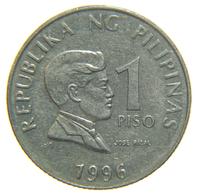 [NC] FILIPPINE - 1 PISO 1996 - Filippine