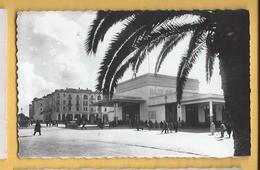 C.P.M. RABAT - La Gare - Rabat