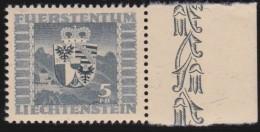 Liechtenstein    .    Yvert     .     218       .     **         .     Postfrisch    .   /   .    MNH - Neufs