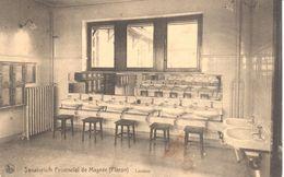 Fléron - CPA - Sanatorium Provincial De Magnée - Lavabos - Fléron