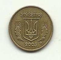 2003 - Ucraina 10 Kopiyok, - Ucraina