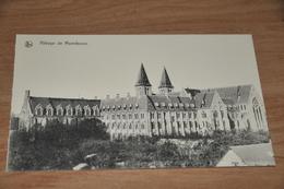 1335-  Abbaye De Maredsous - Anhée