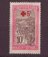 Madagascar  N° 121** - Madagascar (1889-1960)