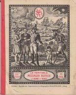 1936 /Le Véritable Messager Boiteux De Berne Et De Vevey / Suisse / Vaud / Almanac / Manque Page D'une Gravure - 1901-1940