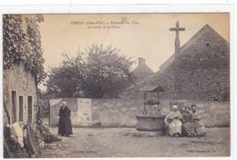 Côte-d'Or - Genay - Hameau Du Clou - La Croix Et Le Puits - Autres Communes