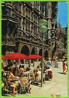 Voyo  BAVARIA MUENCHEN Am Rathaus Nicht Gelaufen   1970s Guter Zustand - München