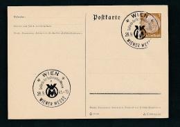 D.-Reich Stempel Beleg......   ( Oo2355  )  Siehe Scan Vergrößert - Deutschland
