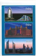 CP-Dubaï-Burj Al Arab,Atlantis Palm Jumeirah,Sh.Zayed Road - Dubai