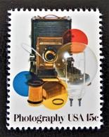 PHOTOGRAPHIE 1978 - NEUF ** - YT 1203 - MI 1351 - Etats-Unis