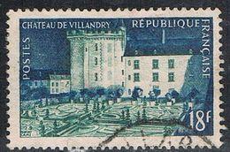 FRANCE : N° 995 Oblitéré (Château De Villandry) - PRIX FIXE - - Usados