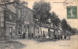 80-QUEVAULLERS- LA POSTE - France