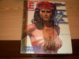 Porno Le Ore Lynda Carter Superdonna - Libri, Riviste, Fumetti