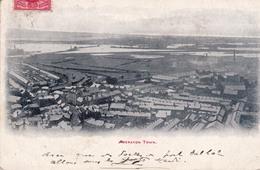 PAYS-DE-GALLES-ABERAVON- TOWN - Unknown County
