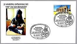 20 Años Descubrimiento De OTZI - 20 Years Discovery Of OTZI. Nurnberg 2011 - Preistoria