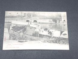 BELGIQUE - Carte Postale - Gand - La Sieste Des Bateliers  - L 17934 - Other