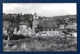 Village Des Awirs (Flemalle). L'église Saint - Etienne ( 1831) Avec Sa Tour De L'an 1200. - Flémalle