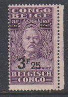 Belgisch Congo 1931 Stanley Ovptd 3.25F Op 2.75F  ** Mnh (38942H) - Belgisch-Kongo