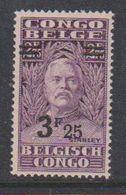 Belgisch Congo 1931 Stanley Ovptd 3.25F Op 2.75F  ** Mnh (38942I) - Belgisch-Kongo
