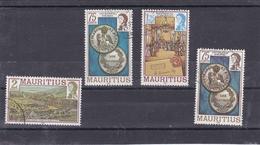 MAURITIUS > IMPRINT > 1983 - Mauritius (1968-...)