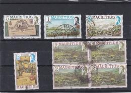 MAURITIUS > IMPRINT > 1985 - Mauritius (1968-...)
