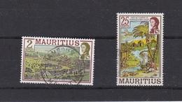 MAURITIUS > IMPRINT > 1987 - Mauritius (1968-...)