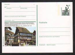 P 139 U 3/44 Einbeck  Ungebraucht - [7] République Fédérale