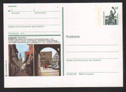P 139 U 4/64 Lippstadt Ungebraucht - [7] République Fédérale