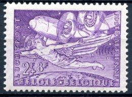BE   PA14   XX   ---   Commémoration  --  Impeccable - Airmail