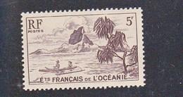 Océanie N °195** - Océanie (Établissement De L') (1892-1958)