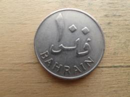 Bahrein  100  Fils  1965  Km 6 - Bahreïn
