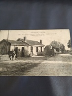 Garnerans La Gare - Autres Communes