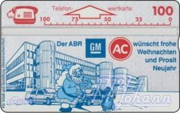 TWK Österreich Privat: 'General Motors - 100E' Gebr. - Oesterreich