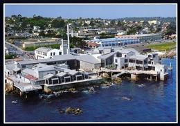 Monterey Bay Aquarium, USA - Aquarium Building - Etats-Unis