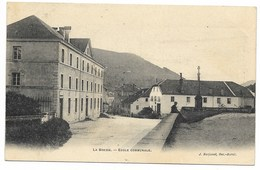 88-LA BRESSE-Ecole Communale... - France