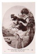 (Peintures Tableaux) 875, AN Paris 7071 Salon De Paris, Maurice Millière, Poule & Coq - Paintings