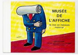 CPSM SAVIGNAC Affichiste Non Circulé Musée De L'affiche - Savignac