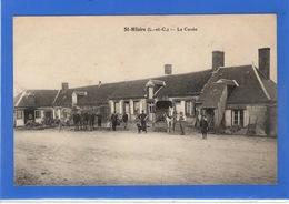 41 LOIR ET CHER - SAINT HILAIRE La Cavée (voir Descriptif) - Francia