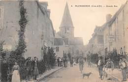 21-PLOMBIERES- GRANDE RUE - France