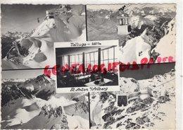 AUTRICHE -VALLUGA-  TYROL-  ST ANTON / ARLBERG - 1960 - Autriche