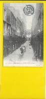 AVRANCHES La Rue Du Pot D'Etain (ND Phot) Manche (50) - Avranches