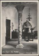 Medusa E Colonna Africana, San Michele, Ana-Capri, C.1950 - Massimino Foto Cartolina - Napoli (Naples)